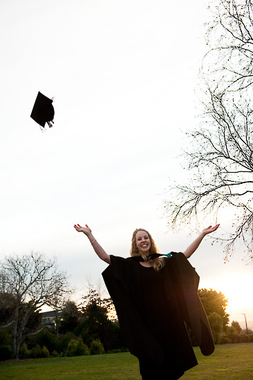 graduation by Sandra Johnson Boutique Photography