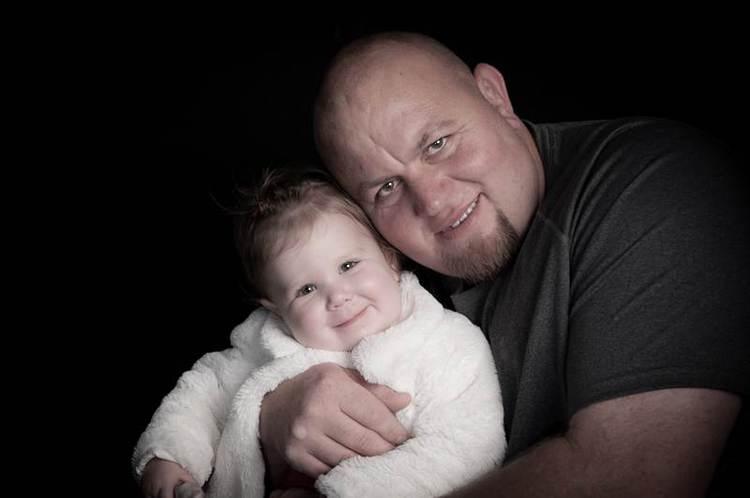 boutique photography babies baby portrait newborn nelson nz cute baby photo dad