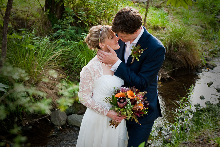 bride and groom love wedding romance glamour nelson nz
