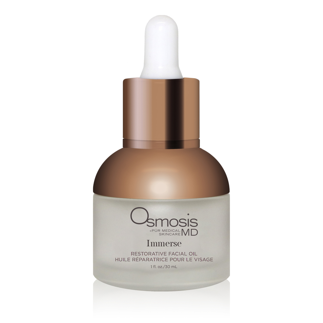 Osmosis Immerse Moisture Booster image 0