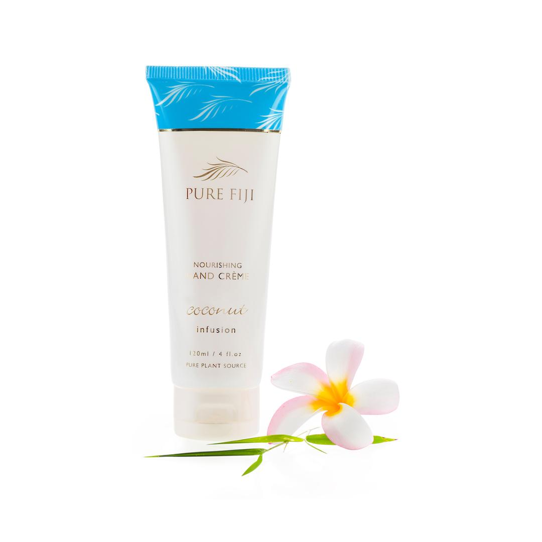 Pure Fiji Hand Crème image 0