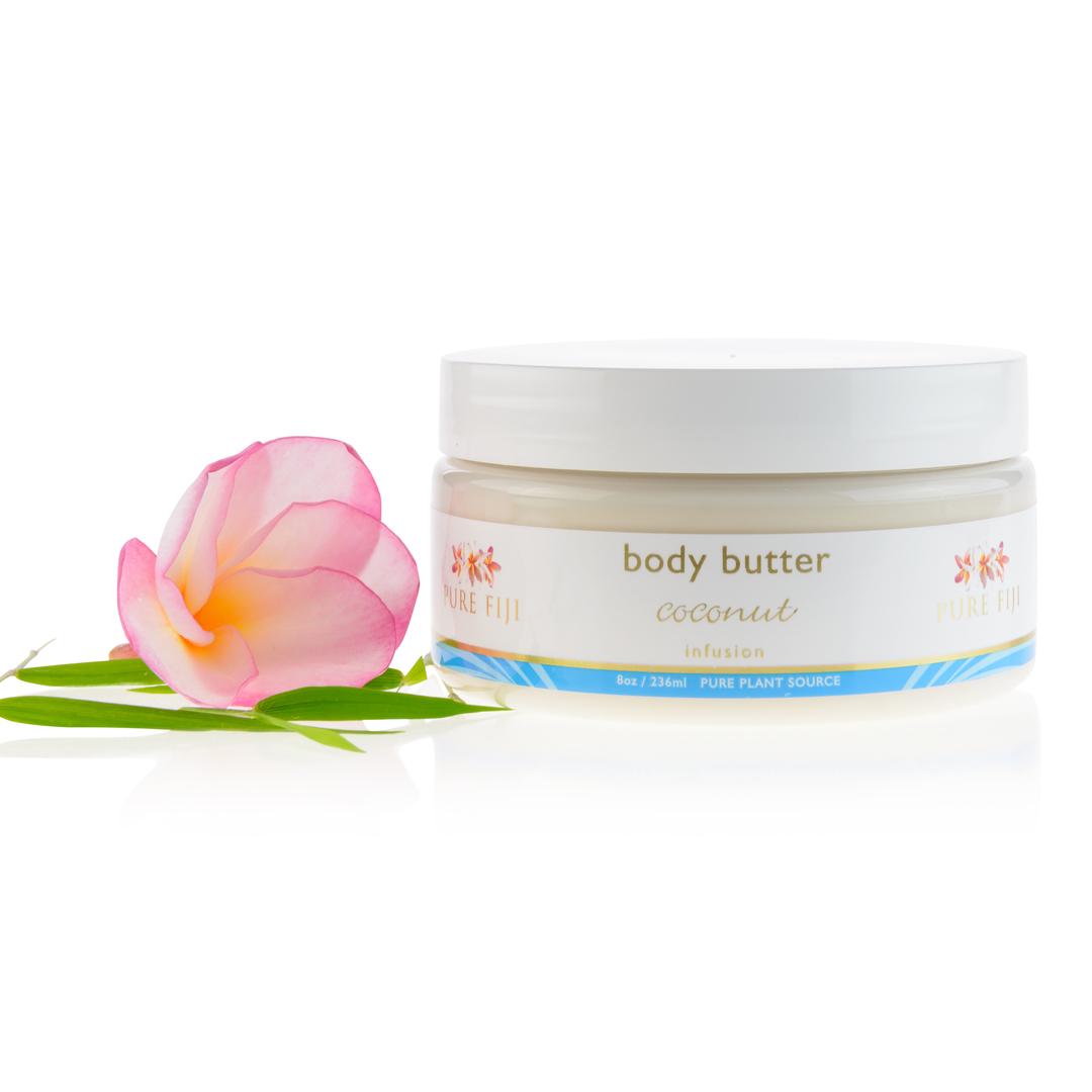 Pure Fiji Body Butter image 0