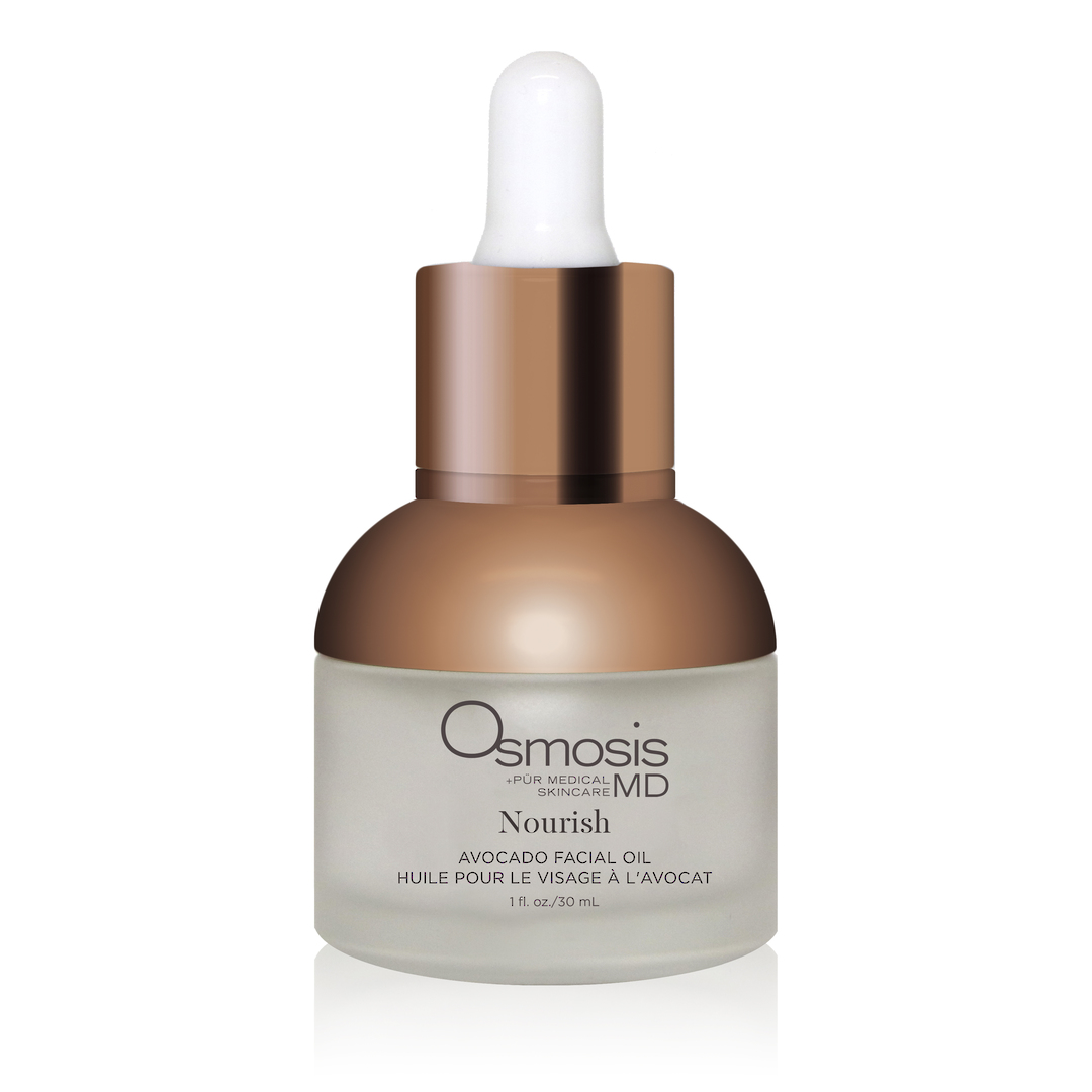 Osmosis Nourish Avocado Facial Oil image 0