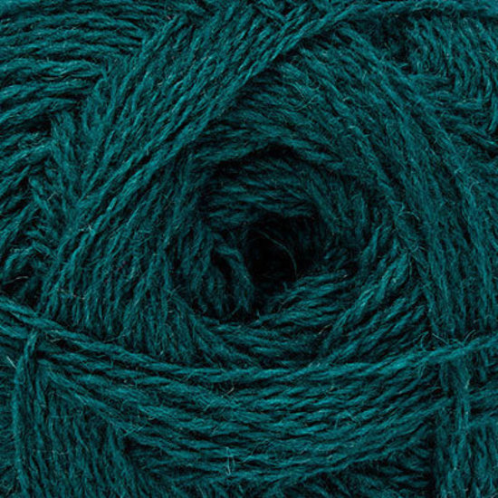 Bay of Islands Bluey Green 4 Ply image 0