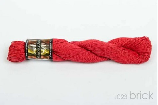 No Obligation Pre-Order - Double Knitting / 8 Ply Weight - Brick image 0
