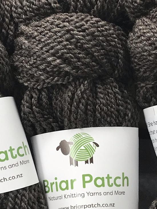 Single Sheep Special 8 Ply Knitting Yarn - Abigail image 3
