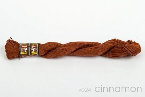 No Obligation Pre-Order -  4 Ply Weight - Cinnamon image 0