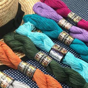 100% Hemp 4 Ply Knitting Weight (Allhemp3)