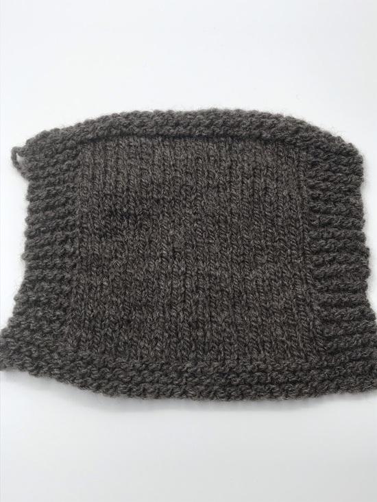Single Sheep Special 8 Ply Knitting Yarn - Abigail image 9