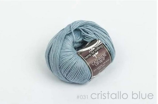 CashmereCANAPA - Cristallo Blue image 0