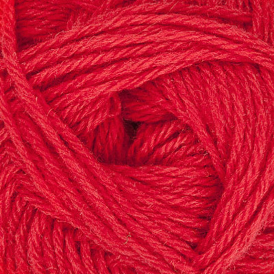 Flanders Fields Red 8 Ply image 0