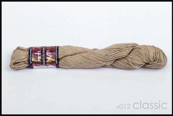 100% Hemp - Double Knitting / 8 Ply Weight - Classic image 0
