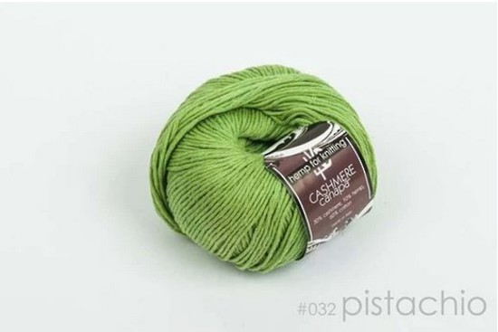 No Obligation Pre-Order for Early September Delivery - CashmereCANAPA - Pistachio image 0