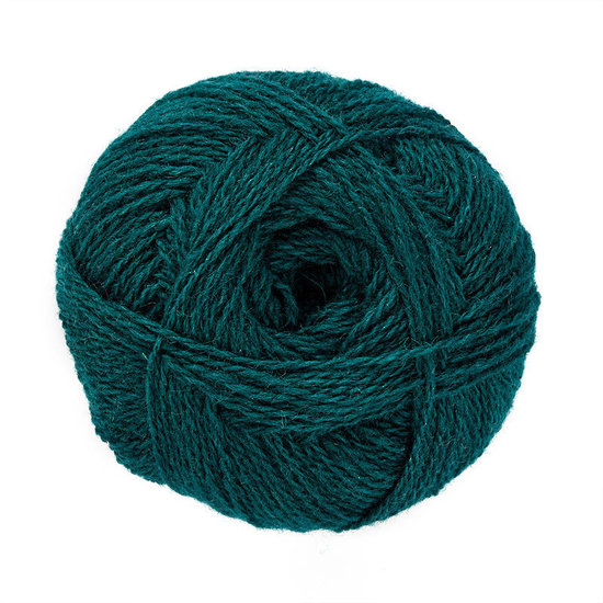 Bay of Islands Bluey Green 4 Ply image 1