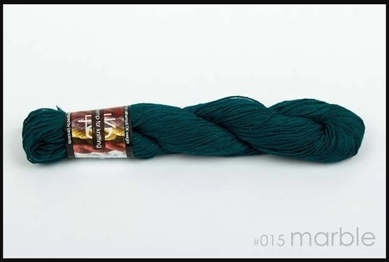 100% Hemp - Double Knitting / 8 Ply Weight - Marble image 0