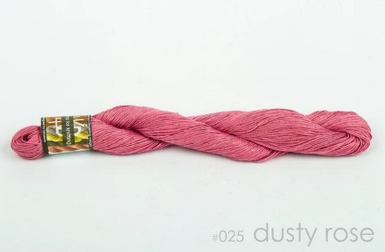 No Obligation Pre-Order -  4 Ply Weight - Dusty Rose image 0