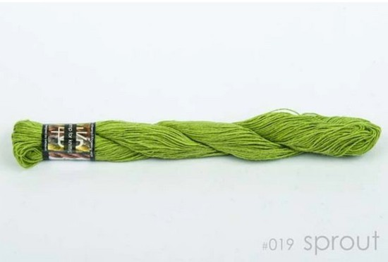 No Obligation Pre-Order -  4 Ply Weight - Sprout image 0