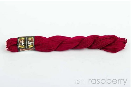 No Obligation Pre-Order -  4 Ply Weight - Raspberry image 0