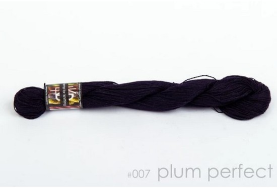 No Obligation Pre-Order -  4 Ply Weight - Plum Perfect image 0