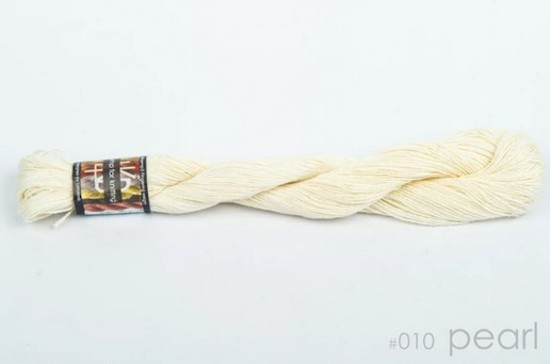 No Obligation Pre-Order -  4 Ply Weight - Pearl image 0