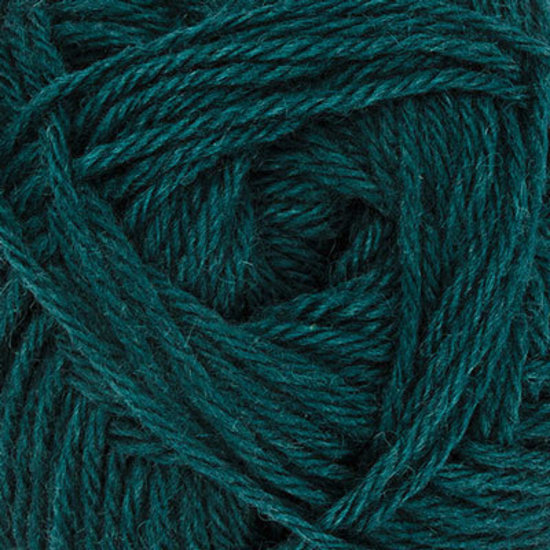 Bay of Islands Bluey Green 8 Ply image 0