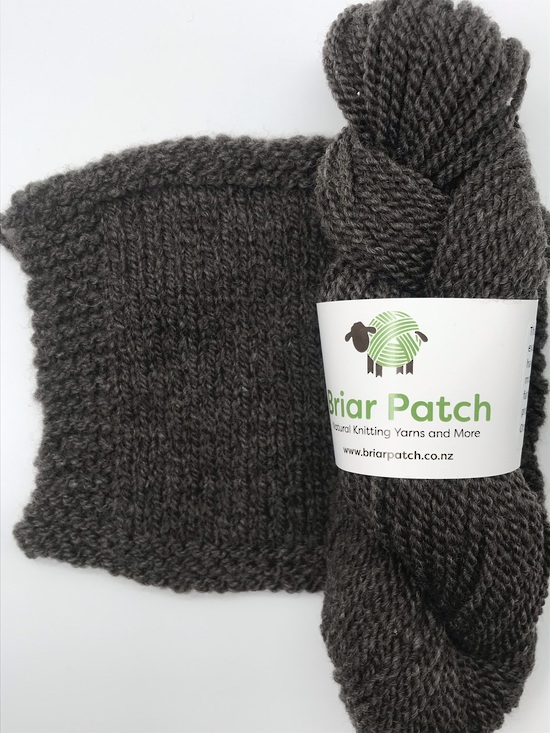 Single Sheep Special 8 Ply Knitting Yarn - Abigail image 0