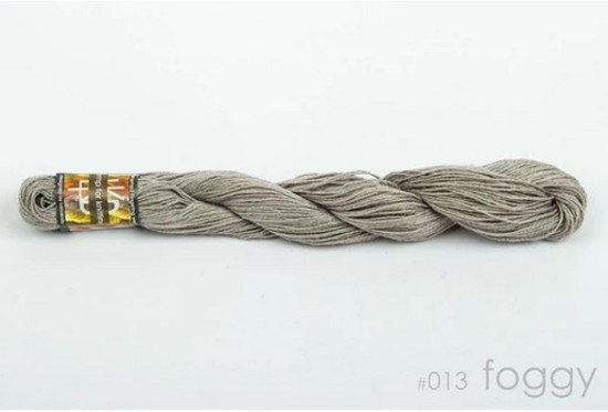 No Obligation Pre-Order -  4 Ply Weight - Foggy image 0