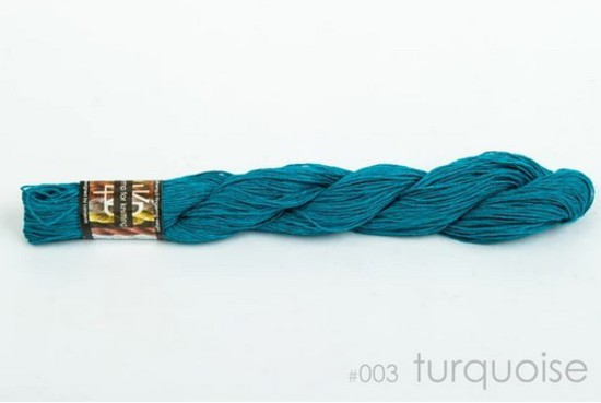 No Obligation Pre-Order -  4 Ply Weight - Turquoise image 0