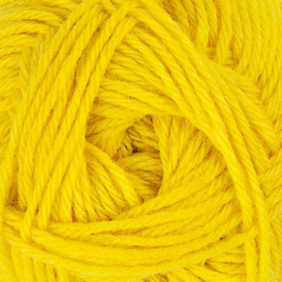 Central Otago Yellow 8 Ply image 0