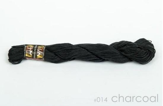 No Obligation Pre-Order -  4 Ply Weight - Charcoal image 0