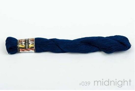 No Obligation Pre-Order -  4 Ply Weight - Midnight image 0