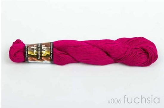 No Obligation Pre-Order - Double Knitting / 8 Ply Weight - Fuchsia image 0
