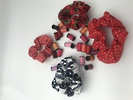 Scrunchies - To Match Limited Edition Face Masks