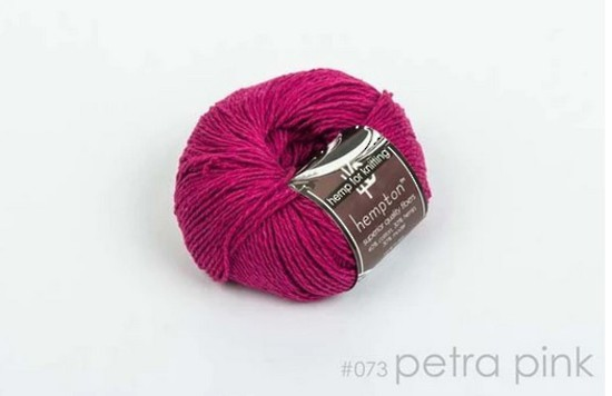 No Obligation Pre-Order for Early September Delivery - Hempton - Petra Pink image 0
