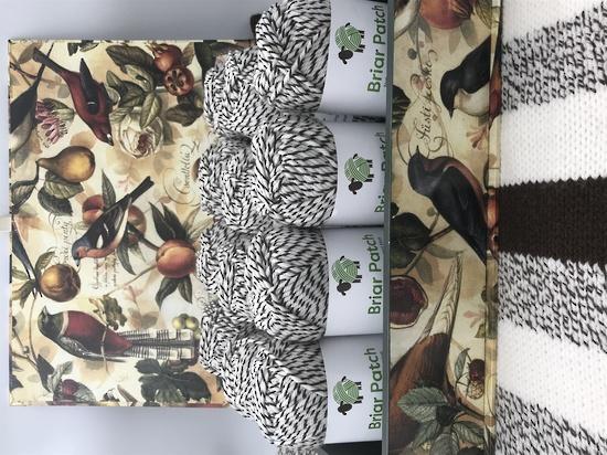 Two Dozen Balls of Marle Organically Grown Super Soft Merino Knitting Wool image 0