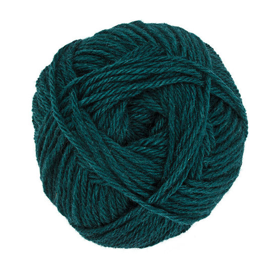 Bay of Islands Bluey Green 8 Ply image 1