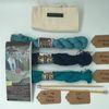 Get To Know Hemp Knitting Yarn Kit