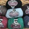Wool and Hemp Blend (Hempwol)