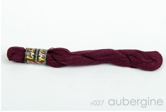 No Obligation Pre-Order -  4 Ply Weight - Aubergine image 0