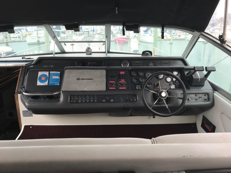 Sar Ray 310 Sports Cruiser image 7