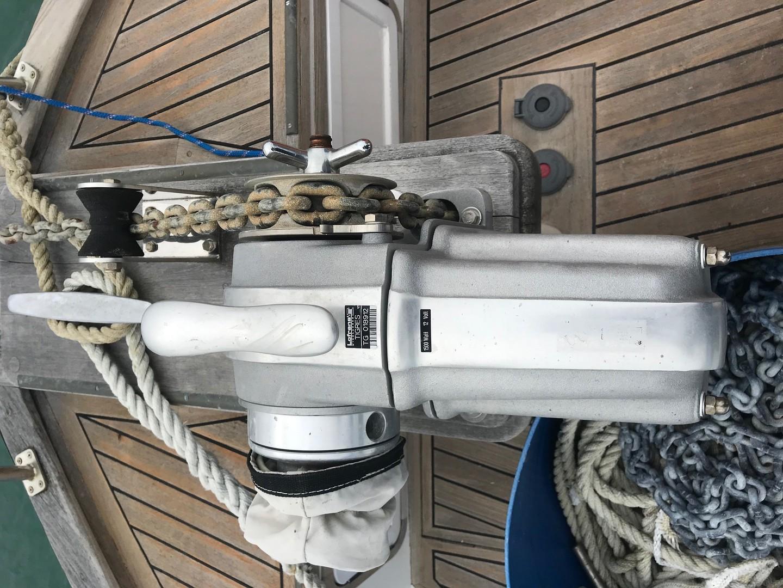 12 Pelin Talisman - Trawler Style image 29