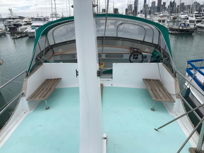 12 Pelin Talisman - Trawler Style image 24