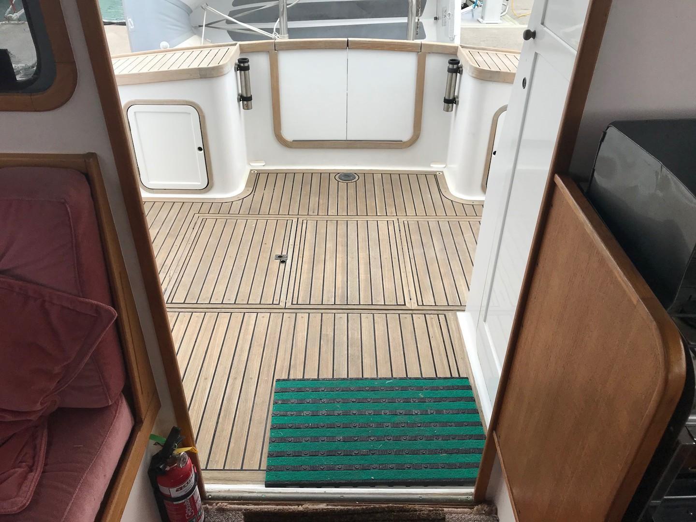 12 Pelin Talisman - Trawler Style image 7