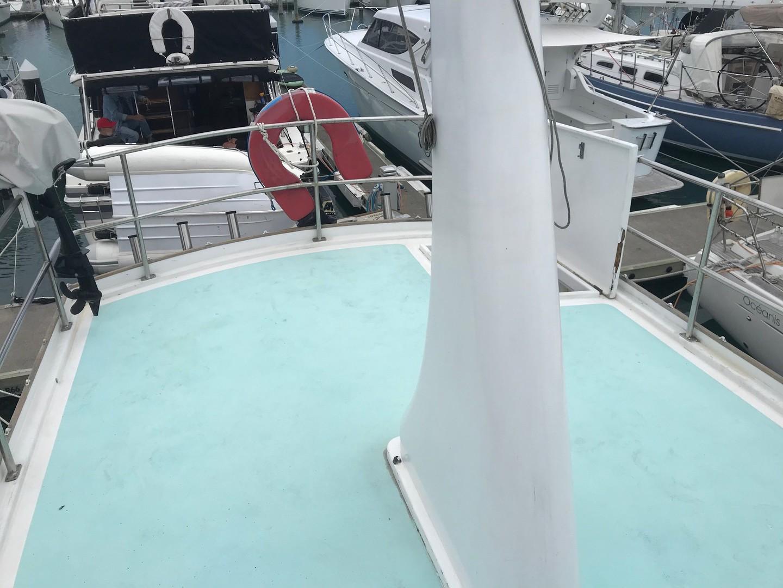 12 Pelin Talisman - Trawler Style image 26