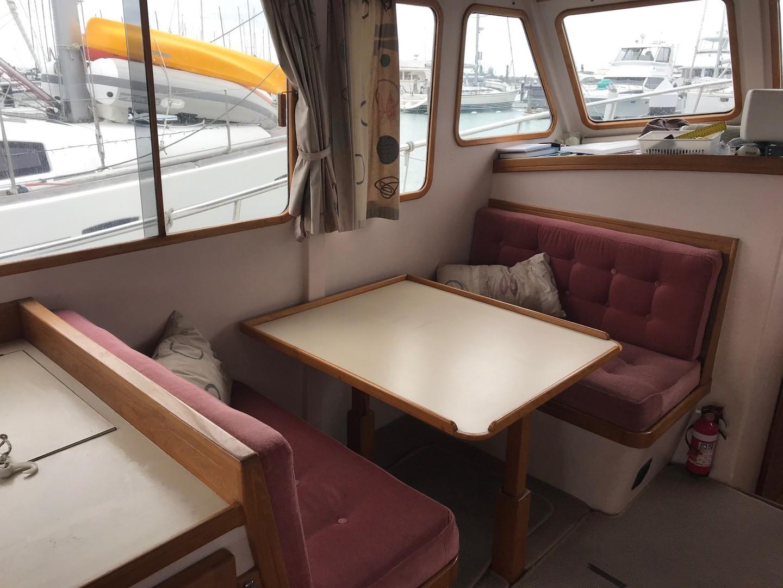 12 Pelin Talisman - Trawler Style image 13
