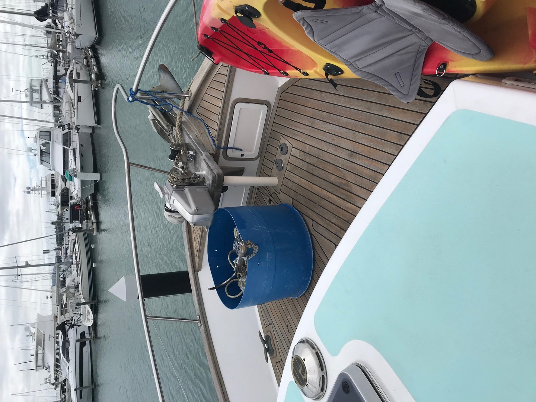 12 Pelin Talisman - Trawler Style image 28