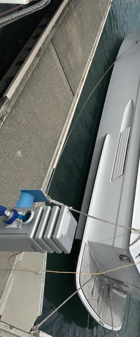 Formula 4000 and 14 M Westhaven Marina image 21