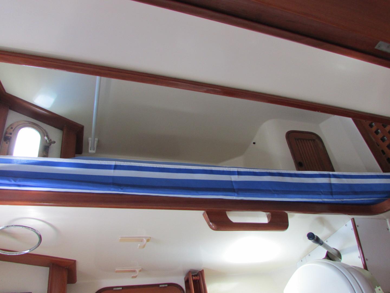Tashiba 40 Offshore Cruiser - Robert Perry Design image 47