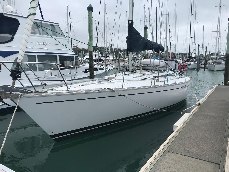 Beneteau 42 Frers Design Yacht | Busfield Marine Brokers