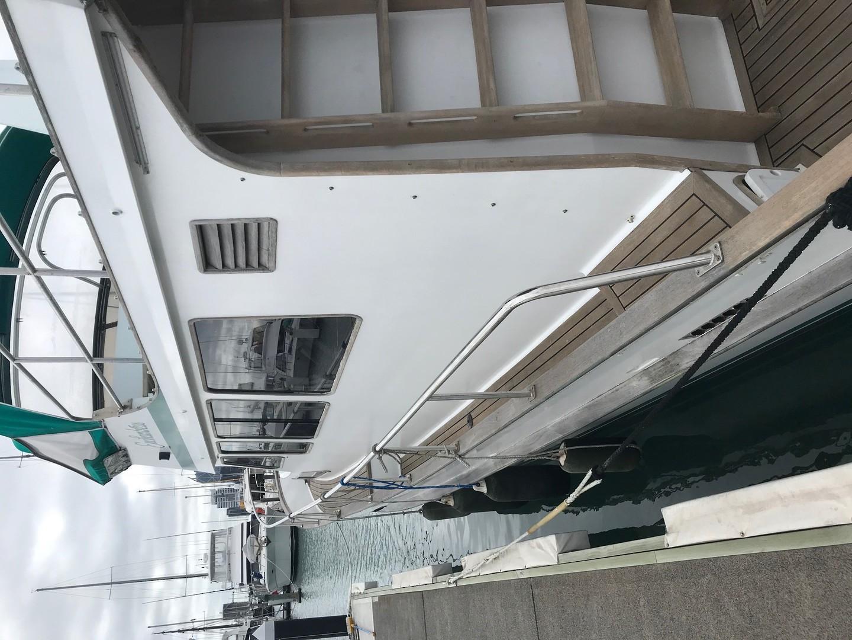 12 Pelin Talisman - Trawler Style image 5